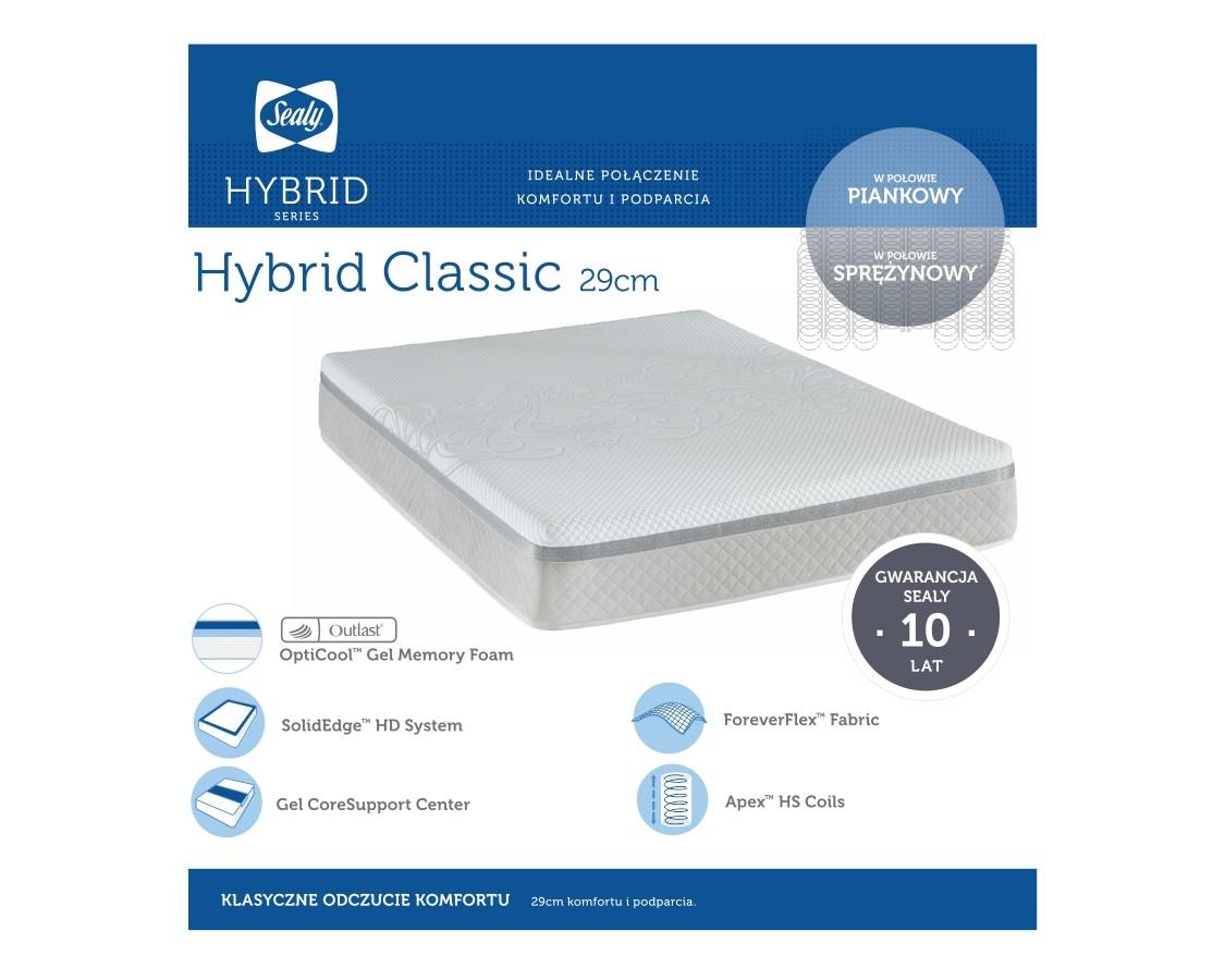 Hybrid Classic