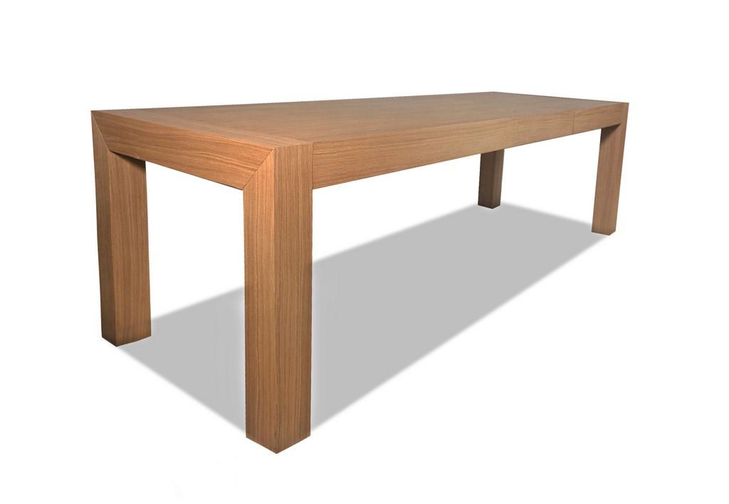 Stół dąb lity