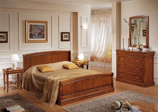 Sypialnia sprzyjająca wypoczynkowi